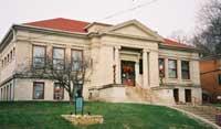 Galena Public Library District
