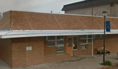 Mackinaw District Public Library