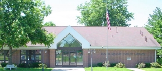 South Macon Public Library District