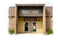 Marquette Heights Public Library
