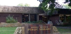 Mt. Carmel Public Library