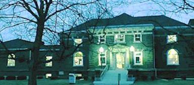 C. E. Brehm Memorial Public Library District