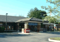 Naper Boulevard Library
