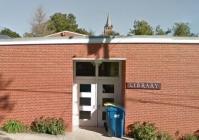 New Baden Public Library
