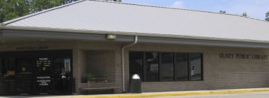 Olney Public Library