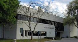 Jean Rhein Central Branch Library