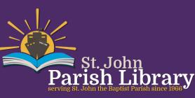 Saint John the Baptist Parish Library