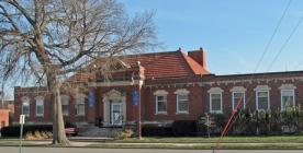Shenandoah Public Library