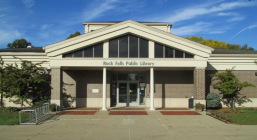 Rock Falls Public Library District