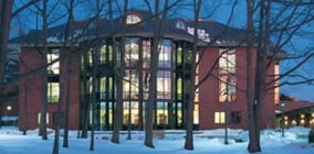 Lucy Scribner Library
