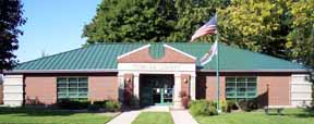 Towanda District Library