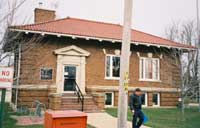 Warren Township Public Library