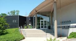 Wauconda Area Public Library District