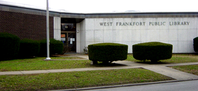 West Frankfort Public Library