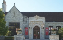 Winnetka Public Library District