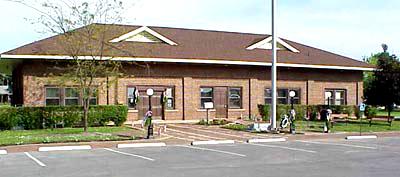 Zeigler Public Library