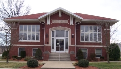 Fort Branch Public Library