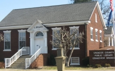 Grandview Branch Library