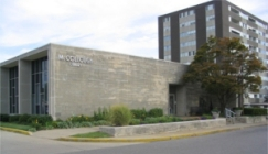 Mccullough Branch Library