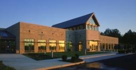 Oaklyn Branch Library