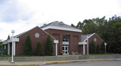 Red Bank Branch Library