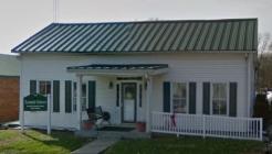 Lynnville Branch Library