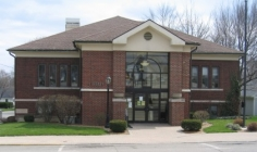 Syracuse Public Library