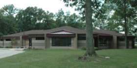Decatur Branch Library
