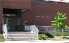 Adams Public Library