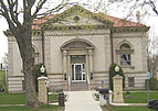 Ligonier Public Library