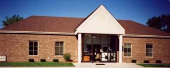Ossian Branch Library