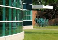 Saint Clair Community College Library