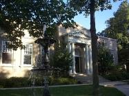 Attica Public Library