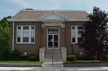Kingman Public Library