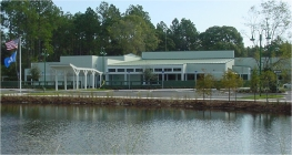 Saint Johns County Public Library System