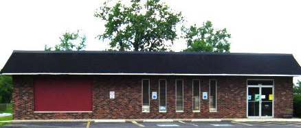 Vivian Conley Branch Library