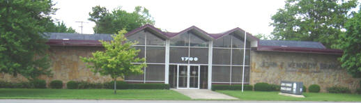 John F Kennedy Branch Library