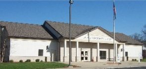 Laurel Community Library