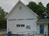 Jonesboro Public Library