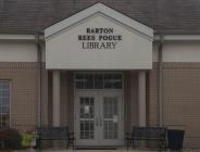 Barton Rees Pogue Memorial Public Library