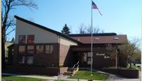 Dunkirk City Public Library