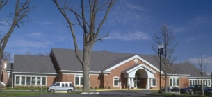 Jay County Public Library
