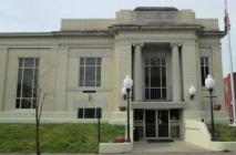 Alexandria-Monroe Public Library