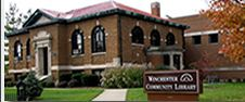 Winchester Community Public Library