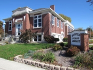 Bloomfield-Eastern Greene County Public Library
