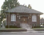 Sheridan Public Library