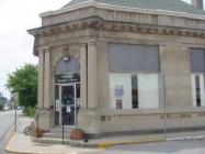 Trafalgar Branch Library