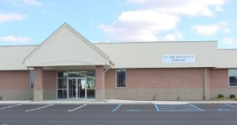 Clark Pleasant Library
