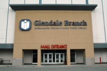Glendale Branch Library