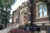 East Washington Branch Library